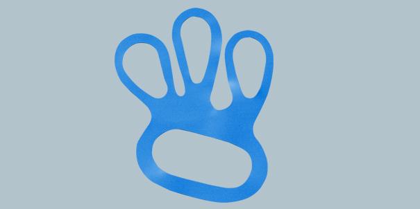 Schlachthausfreund-Erfindungen-Inventions-Handschuhspanner-Glovefitter