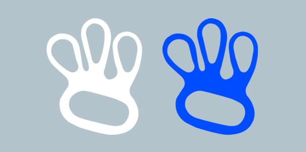 Schlachthausfreund-Glovefitter-Handschuhspanner
