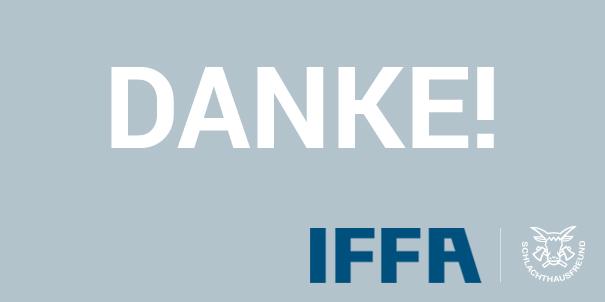 Schlachthausfreund-News-IFFA-Danke