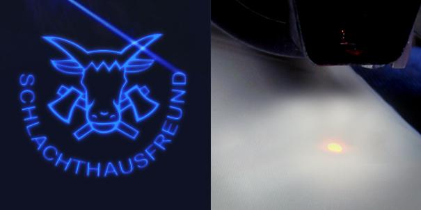 Schlachthausfreund-News-Laser