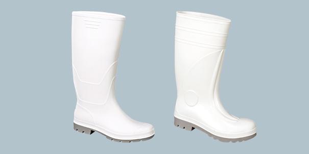 Schlachthausfreund-Schuhe-Stiefel-Shoes-Boots-PVC-Boots