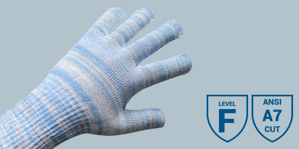 Cut Resistant Gloves Schlachthausfreund